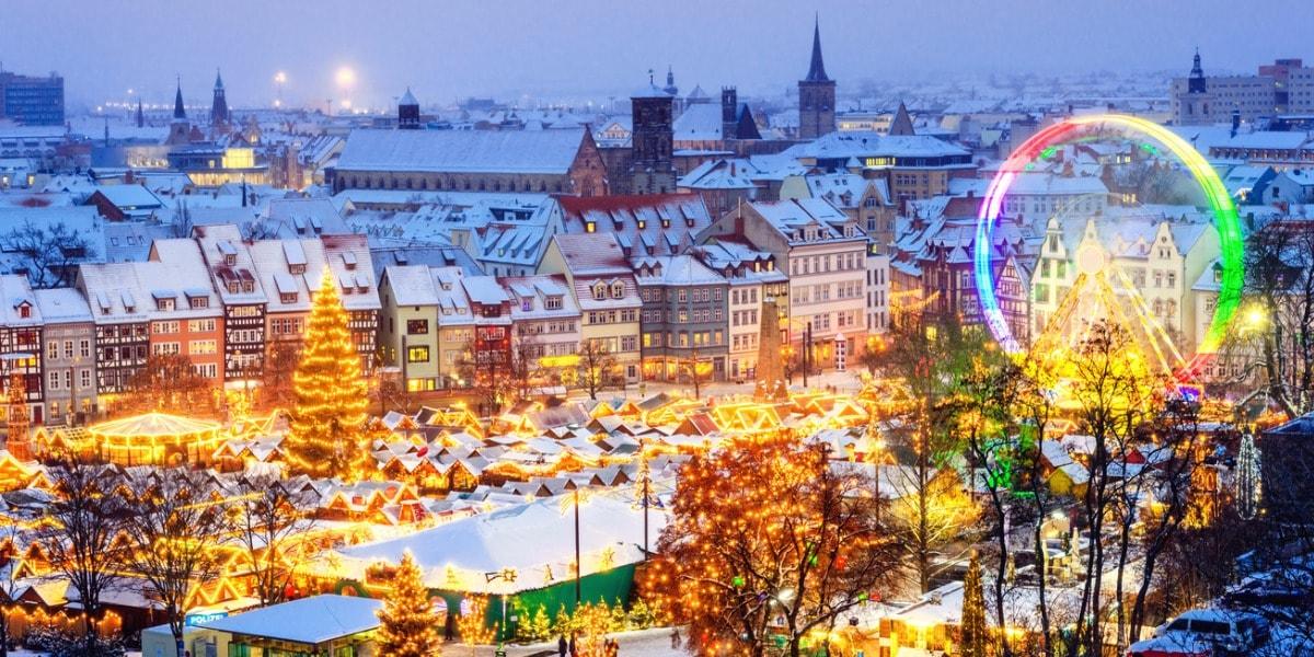 13 Europese Kerstmarkten Die Je Van Je Bucket List Wilt Afstrepen