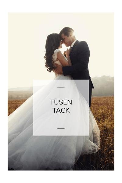 f3f65099152b Bröllopskort » Snabbt och enkelt att göra » Börja nu | önskefoto