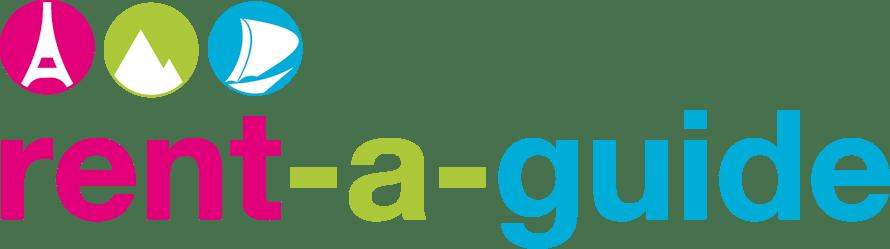 Logo Rent a guide
