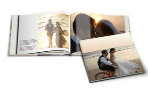 Fotobuch mit Fotocover