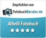 albelli Fotobuchberater