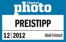 Digitalphoto Preistipp 2012