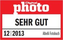 Digitalphoto Sehr Gut 2013