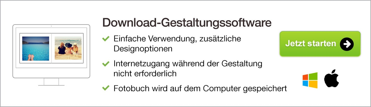 Download-Gestaltungssoftware