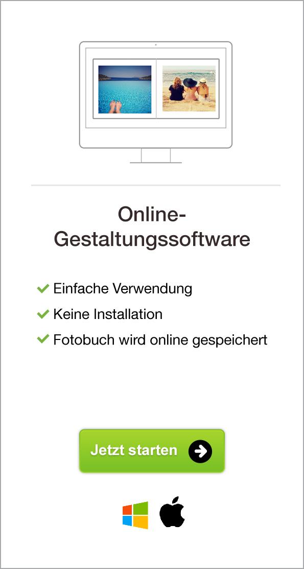 Online-Gestaltungssoftware