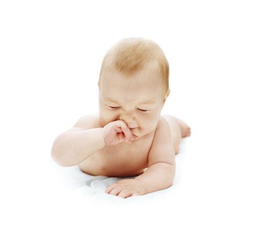 Kalender mit Babyfotos