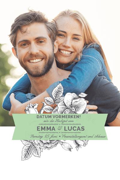 Postkarten mit eigenen Fotos gestalten