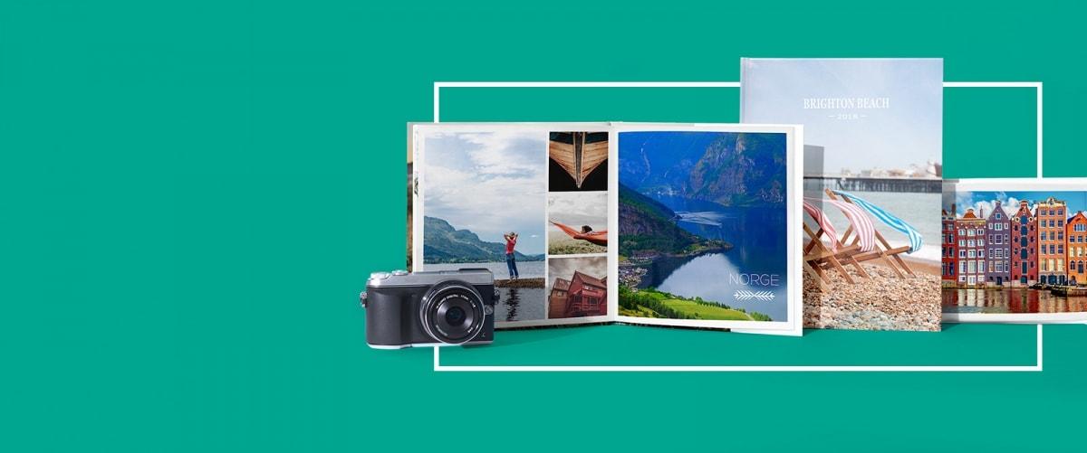 30%Rabatt aufalle Fotobücher30%Rabatt auf Fotobücher