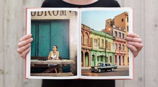 30% Rabatt auf Fotobücher