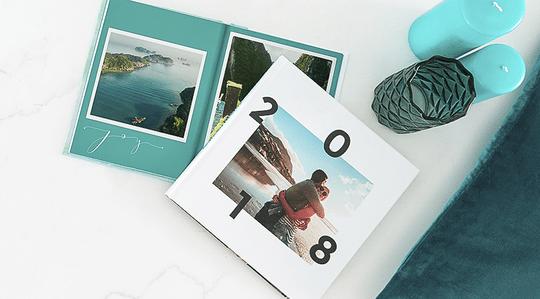 Fotobuch Erstellen Schnell Und Einfach Erstellen Albelli