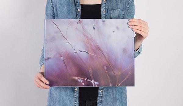 Personalisierte Einbände für Fotobücher