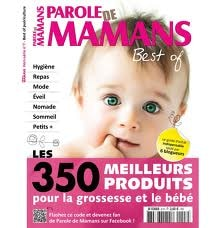 best of paroles de maman