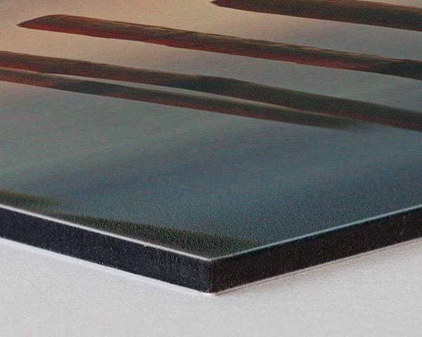 photo aluminium imprim e sur plaque dibond albelli. Black Bedroom Furniture Sets. Home Design Ideas