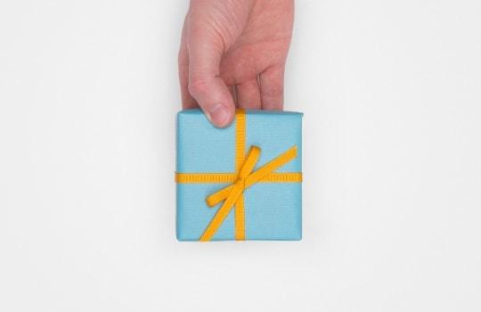 Chèque-cadeau photo