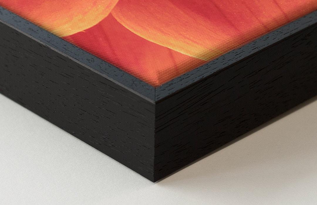 Donnez du relief à votre toile avec un cadre