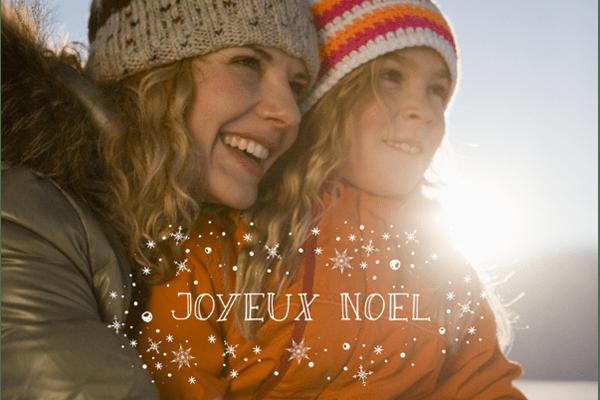 Album photo de Noël
