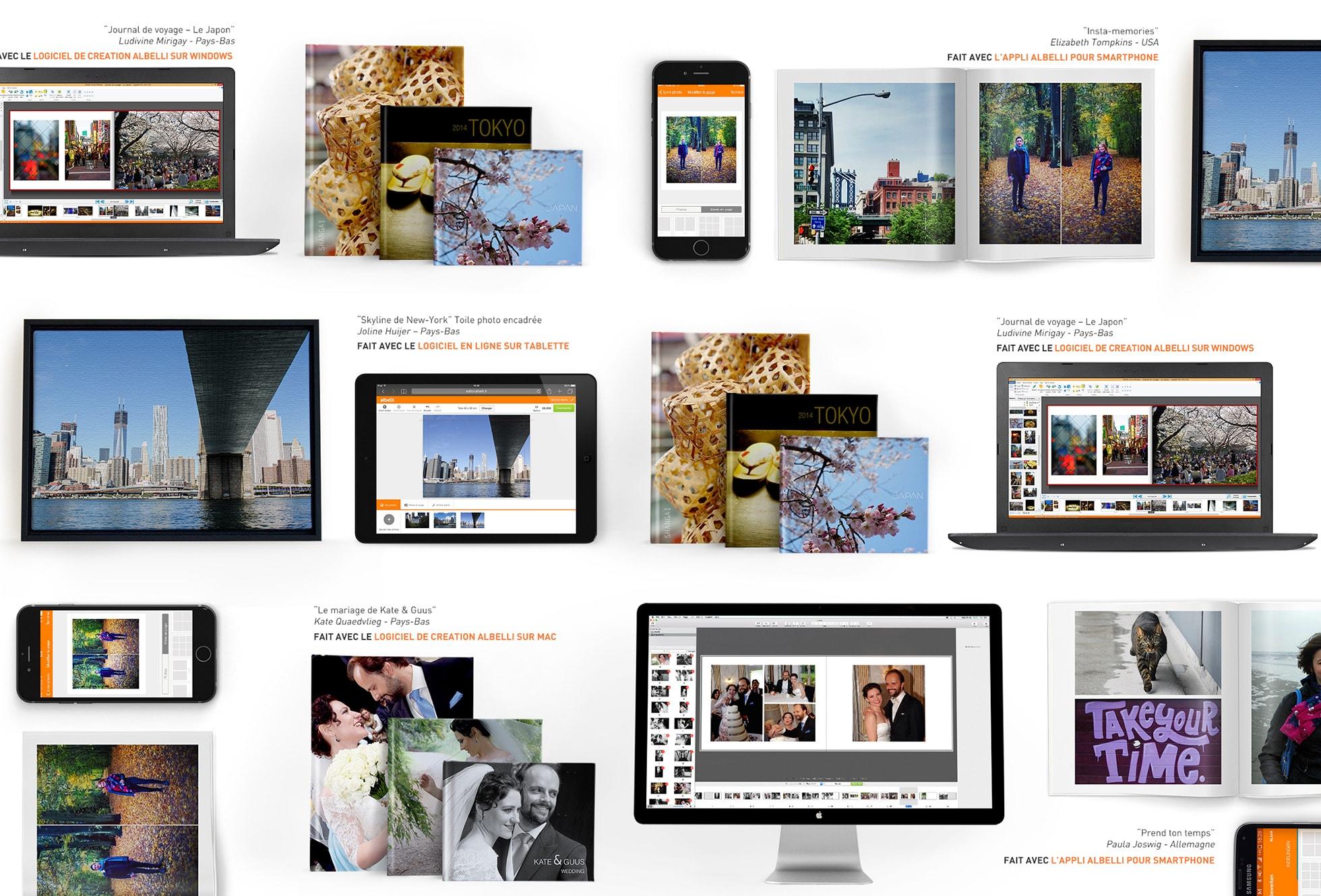 fotoboekprogramma