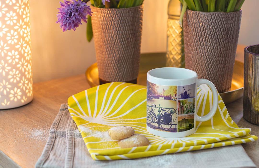 Panorama mug
