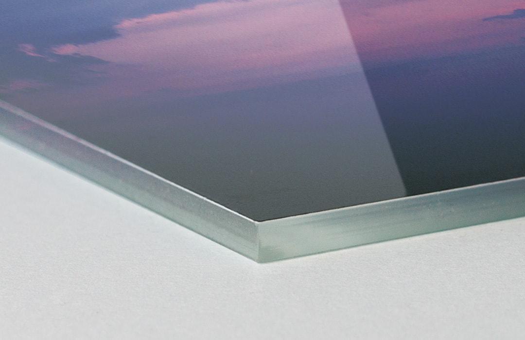 Plexiglas plexiglastavla