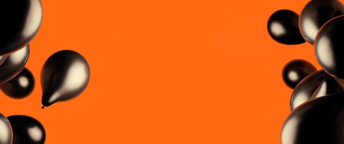 <span style='font-size:60px'>It's <strike>Black</strike> Orange Friday!</span>