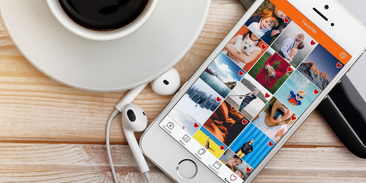 minbildbank-appen