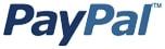 Betaalmethoden - PayPal