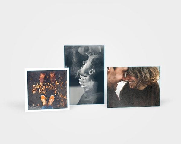 Foto's afdrukken Premium 10 cm
