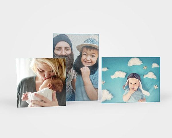 Foto's afdrukken Premium 13 cm