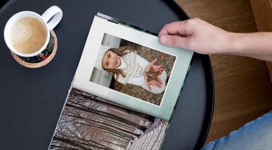 fotoboek maken makkelijk een fotoalbum maken albelli. Black Bedroom Furniture Sets. Home Design Ideas
