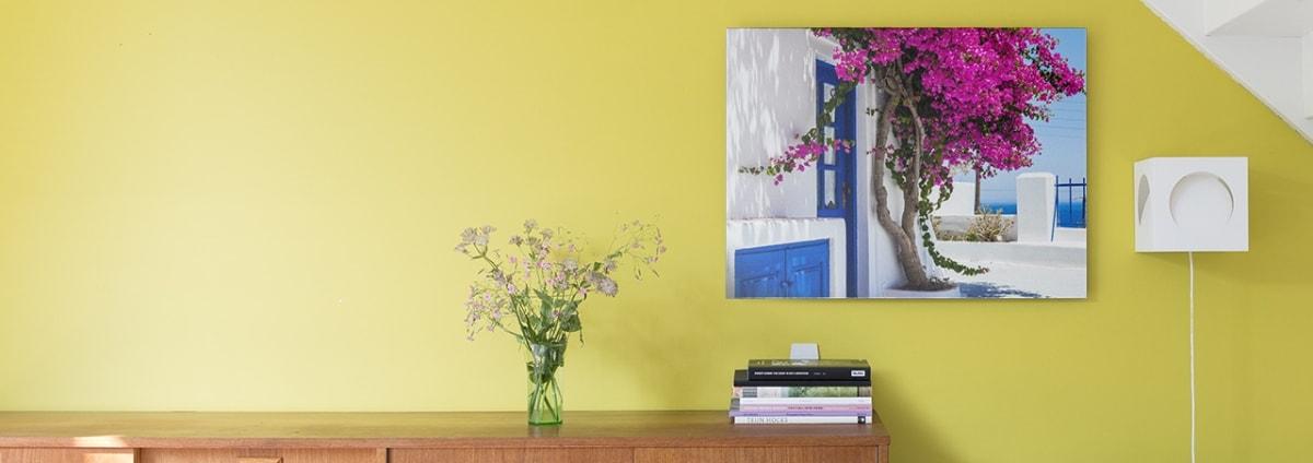 wanddecoratie muurdecoratie nu met gratis ophangsysteem