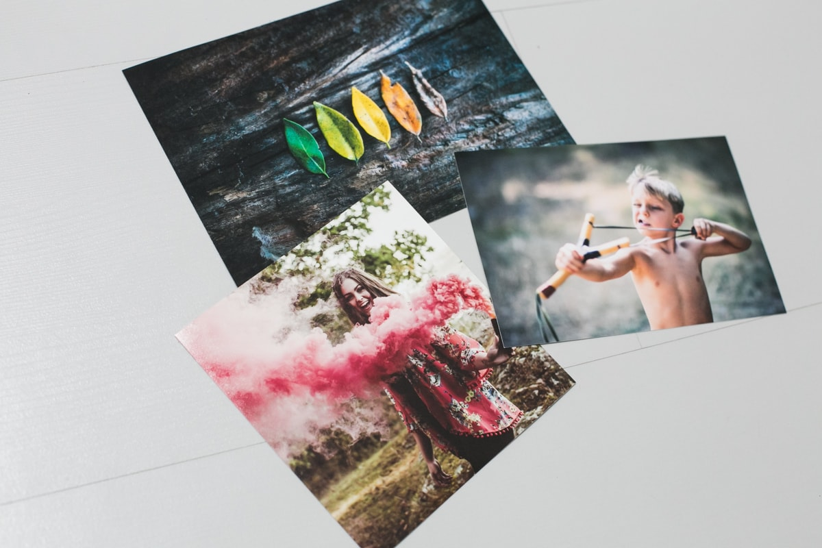 Photo Wall Hanging prints