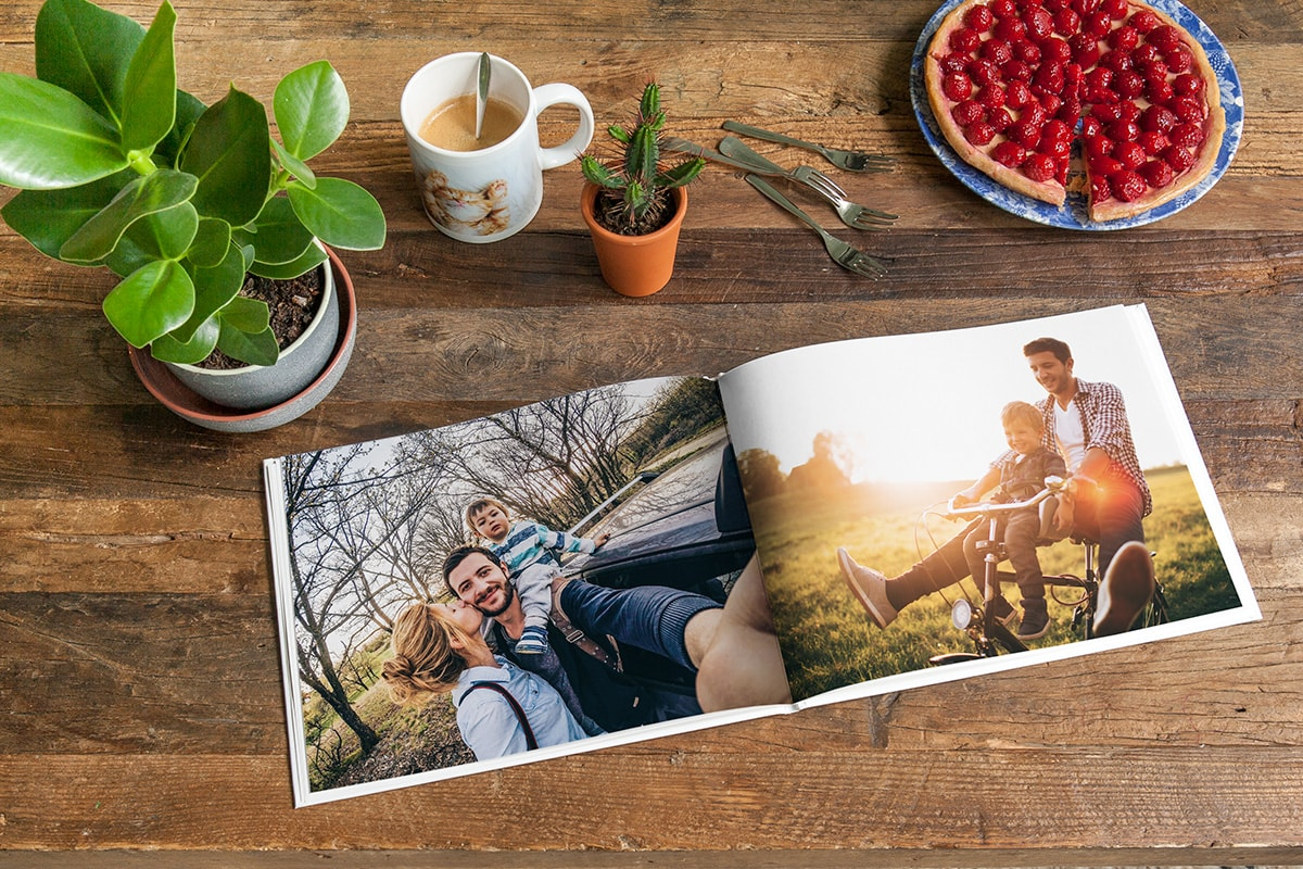fathers-day-gift-ideas-family-photo-book