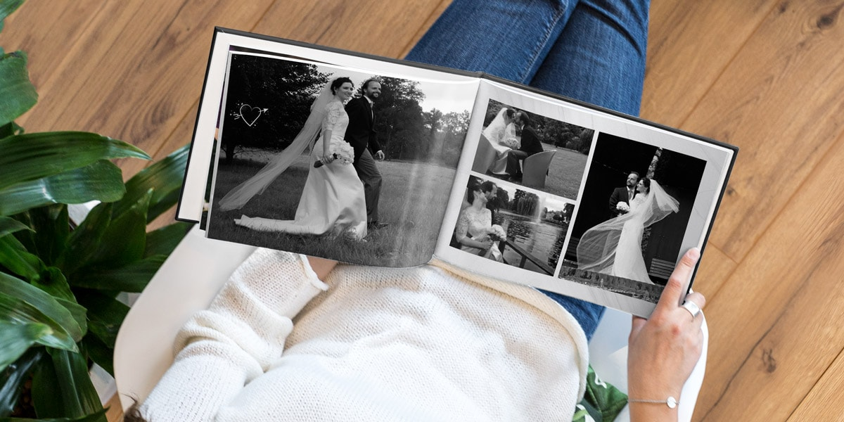 You Ve Said Your Vows Heard The Sches And Now Want Something To Remember It By Creating A Beautiful Wedding Photo Book Is Finishing Touch