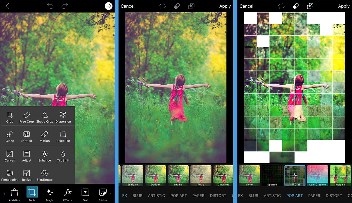 12 of the best photo editing apps you should be using