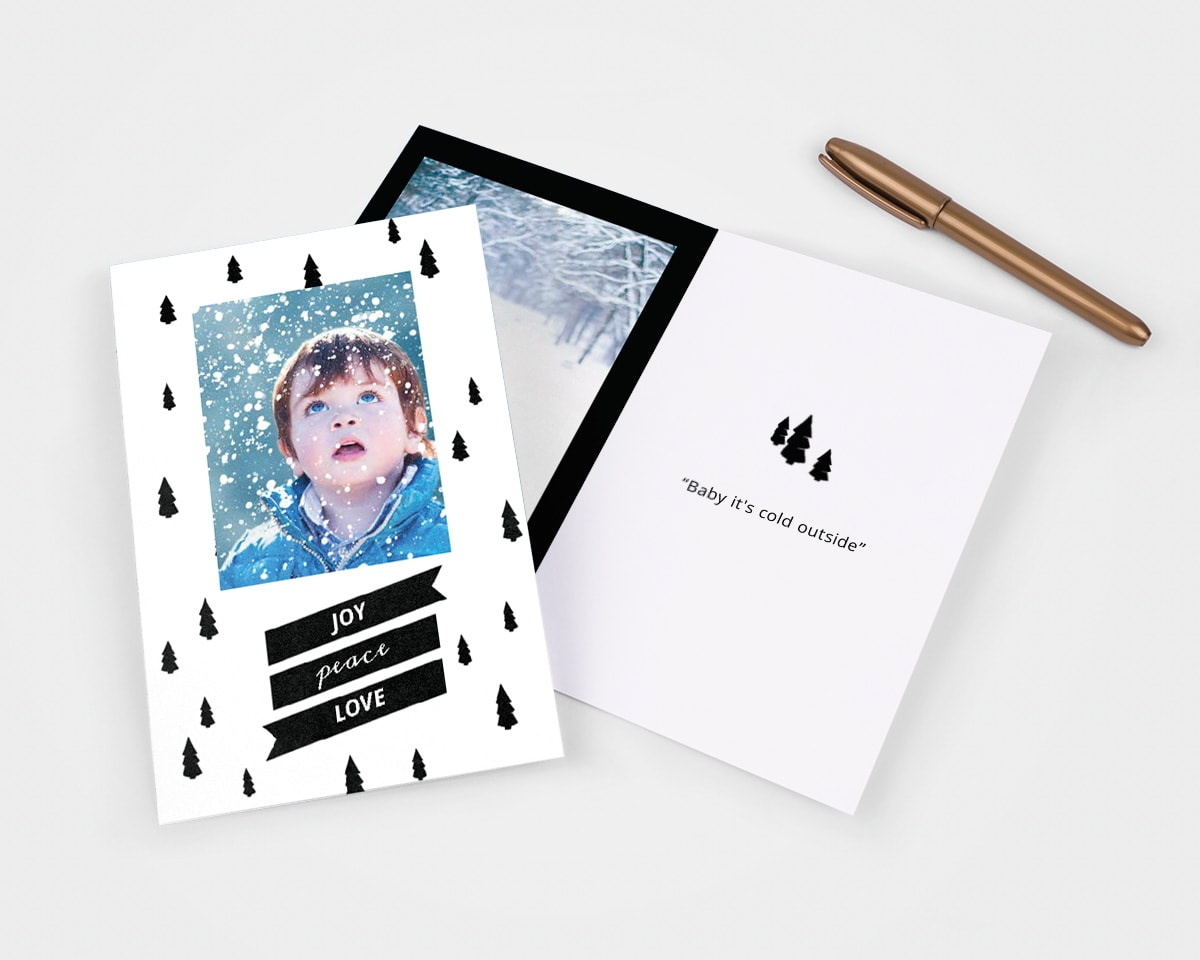 write in christmas card ideas quotes