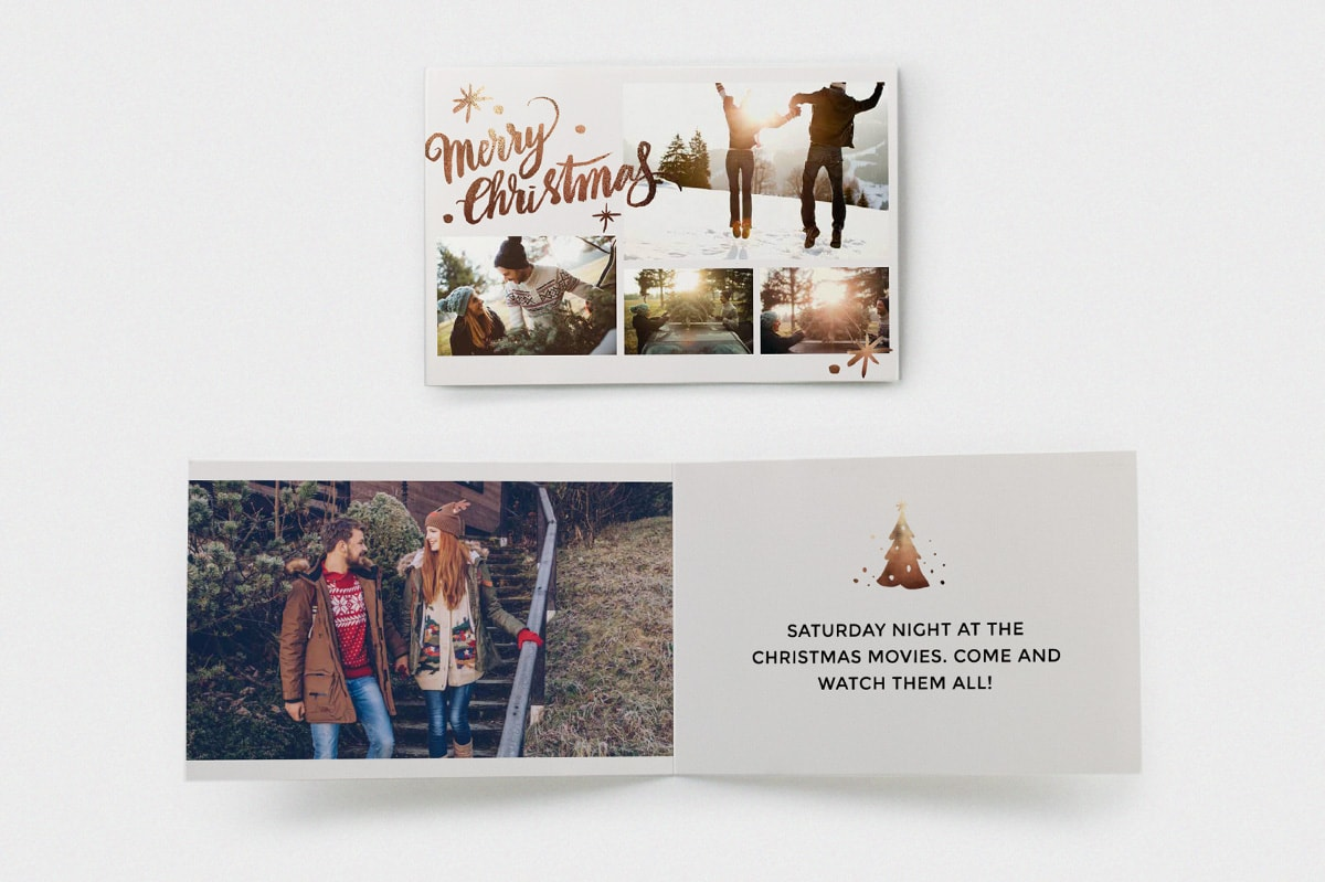 Christmas-party-ideas-sparkling-christmas-card