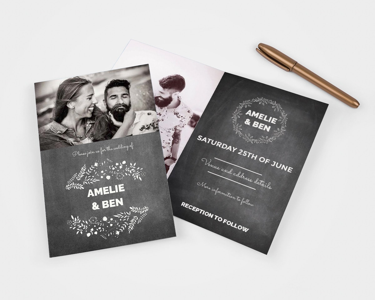themed-wedding-invite-ideas-Rustic