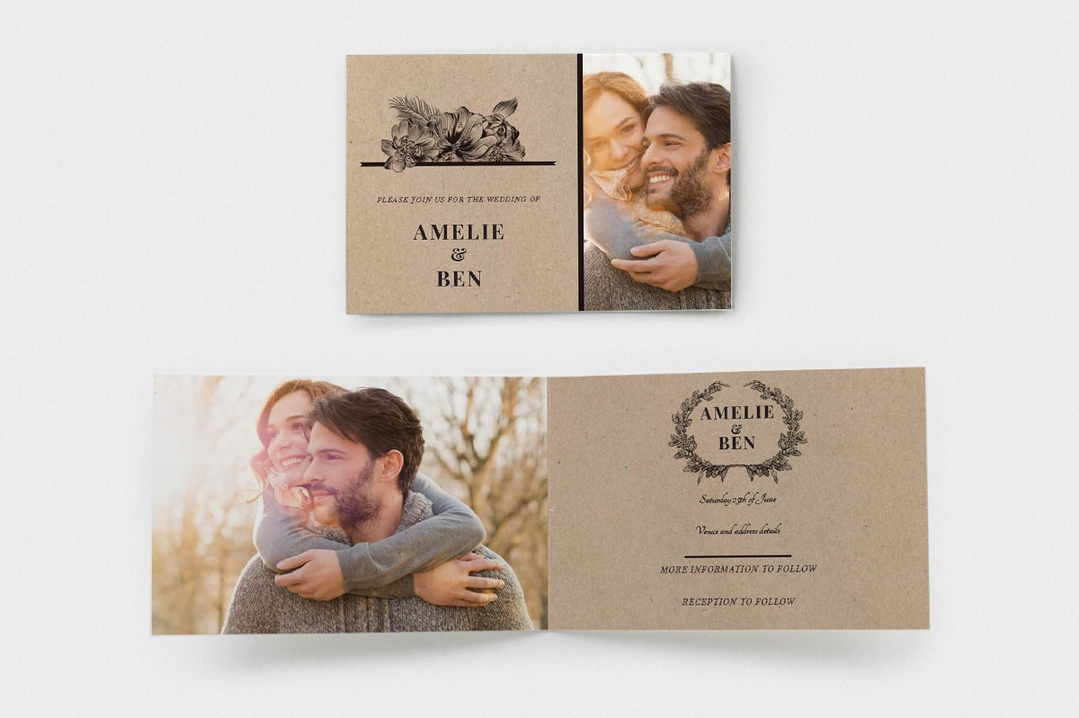 themed-wedding-invite-ideas-Vintage