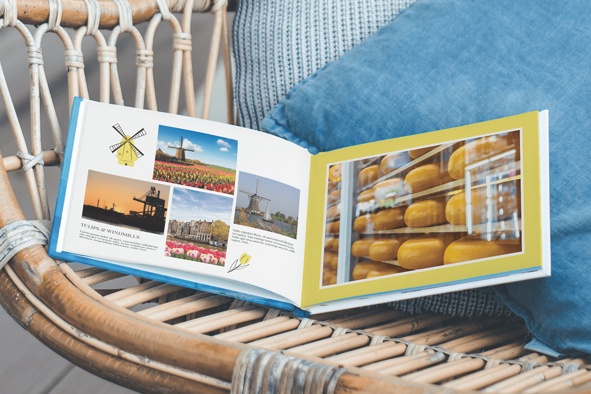 creating your best city break photo book ever 2