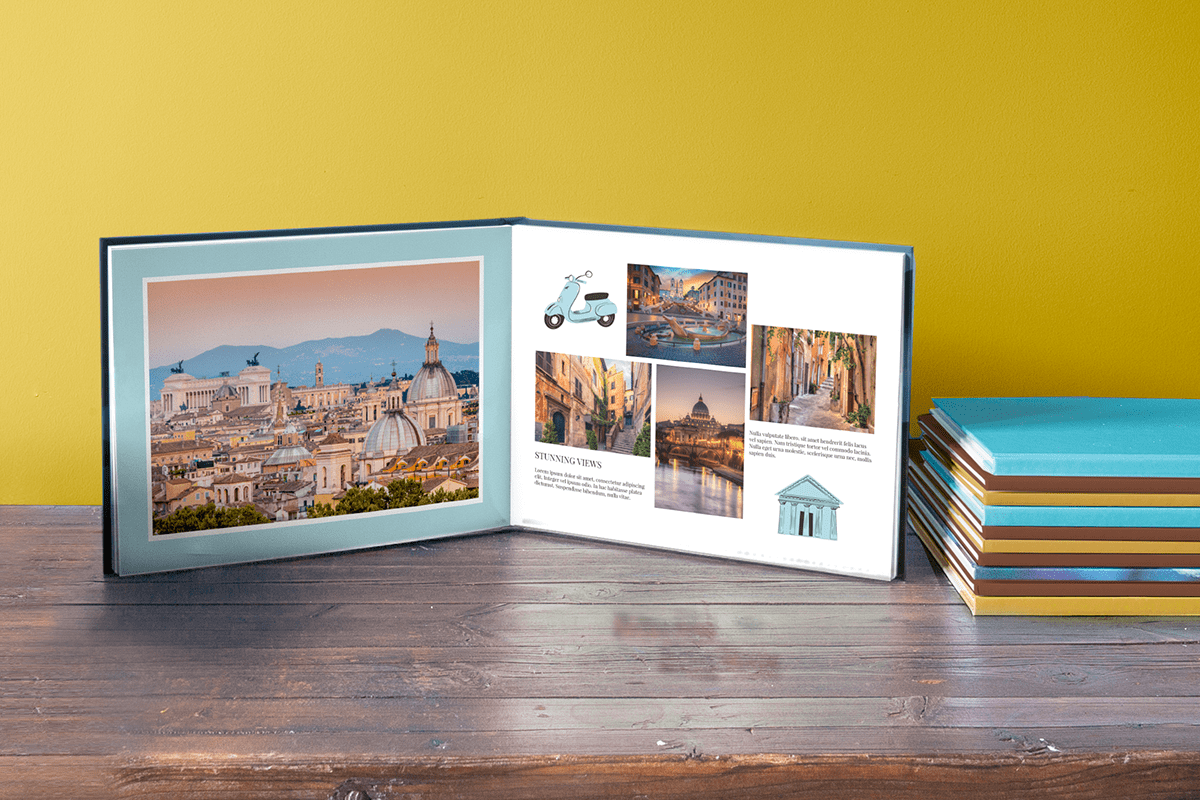 creating your best city break photo book ever 3