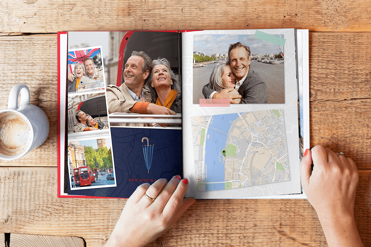 creating your best city break photo book ever 4