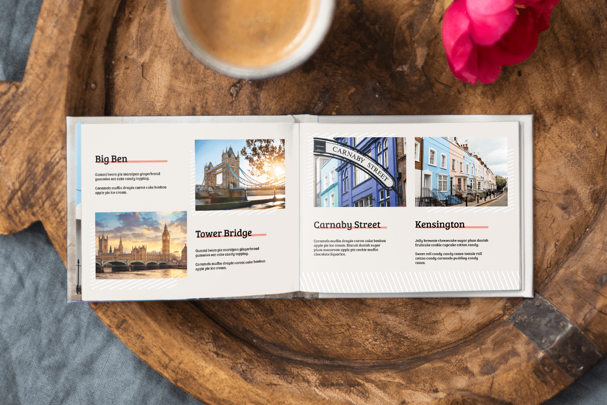 creating your best city break photo book ever 5