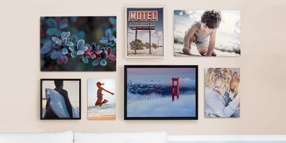 Creative Ways To Hang Your Wall Art And