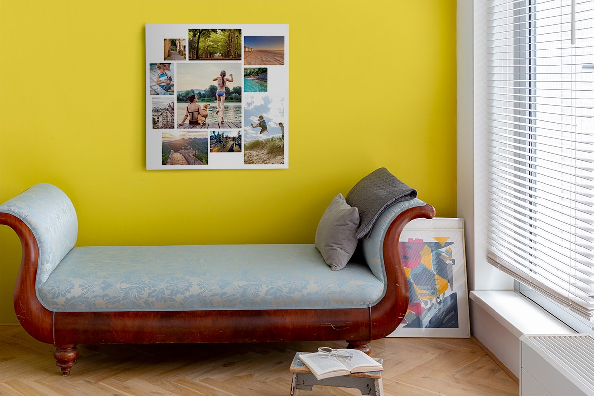 New wall art layouts to turn your photos into a work of art ...