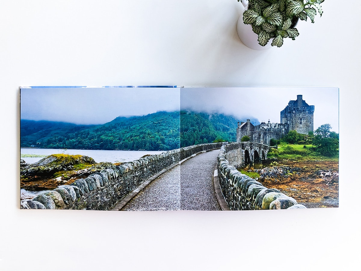 everything you need to know about our layflat premium photo books