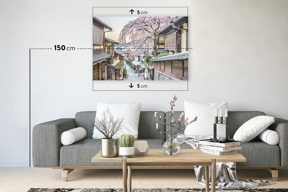 How to hang wall art like an expert bonusprint blog - Pictures to hang on wall ...
