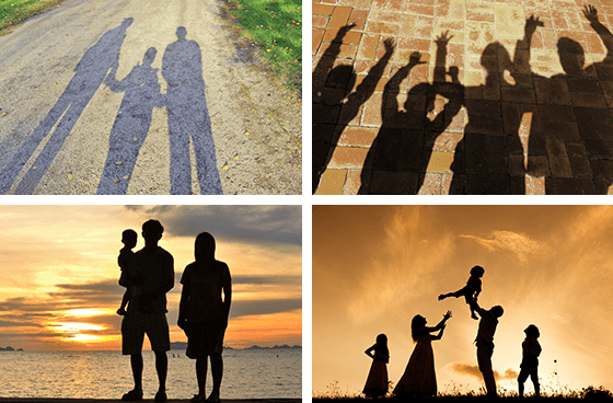 Blog_FamilyPortrait_Shadow_Silhouette_DE