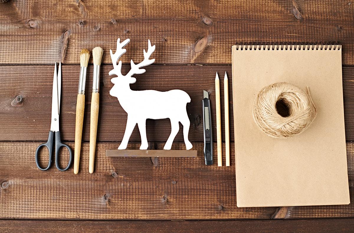 7 fantastisch festliche fotoideen f r deine weihnachtskarten. Black Bedroom Furniture Sets. Home Design Ideas