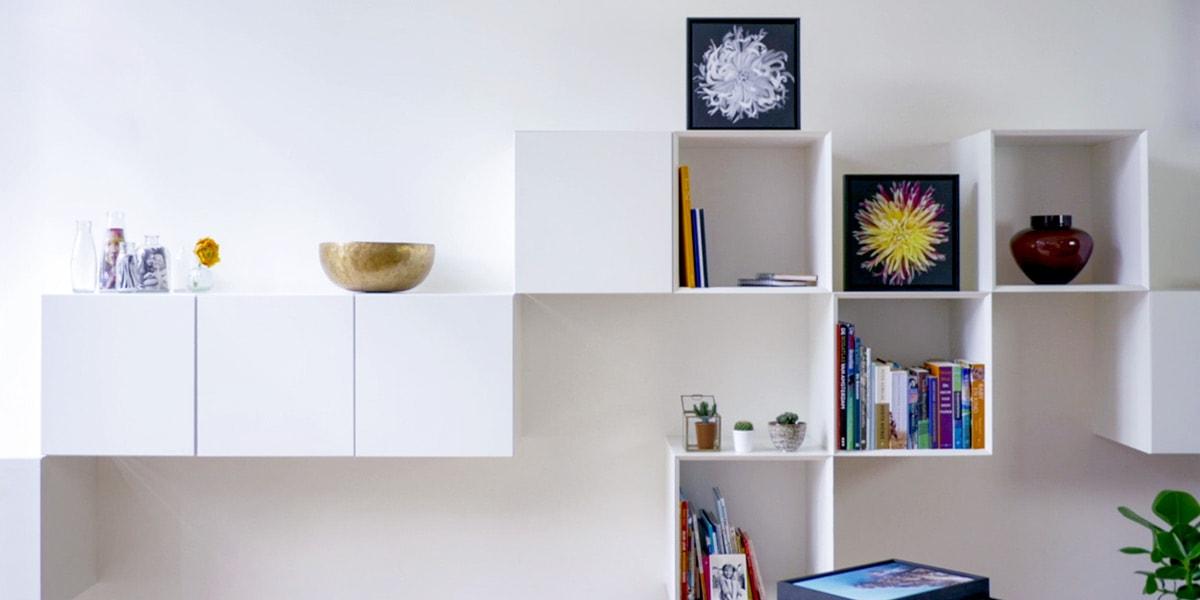 tipps f r wandbilder mit eigenen fotos albelli. Black Bedroom Furniture Sets. Home Design Ideas
