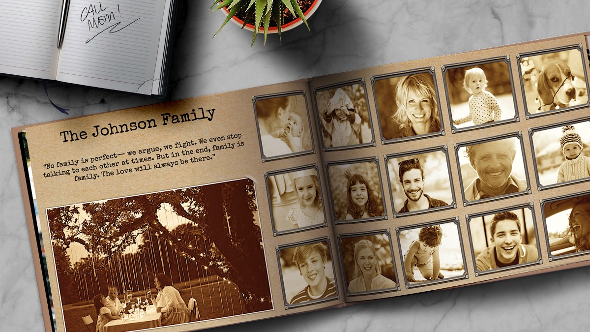 7 tipps f r ein kreatives fotobuch albelli for Fotobuch ideen